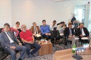 Uzunköprü OSB Yer Seçimi Toplantısı